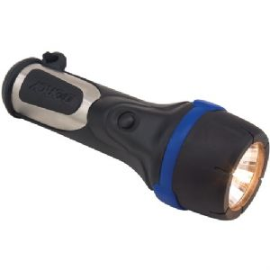 HEAVY-DUTY FLASHLIGHTS