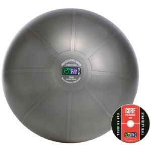 PROFESSIONAL STABILITY BALL and CORE PER