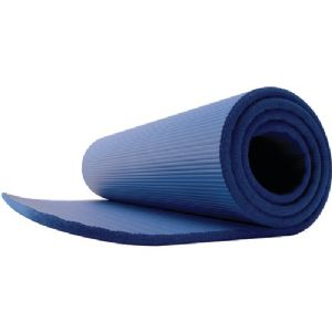 DELUXE PILATES FOAM MAT