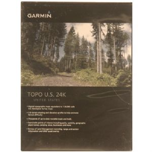 DETAILED US TOPOGRAPHICAL MAP FOR WASHIN