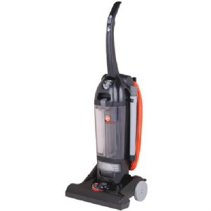 HUSH COMMERCIAL BAGLESS UPRIGHT VACUUM