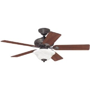 "52"" BROOKLINE NEWBRONZE FAN"