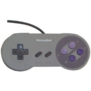 SUPER NINTENDO ENTERTAINMENT SYSTEM(TM) 