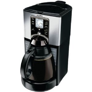 12-CUP PAUSE 'N SERVE COFFEE MAKER