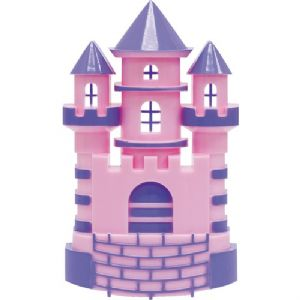 LED NIGHT LIGHT (CASTLE)