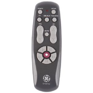 3-DEVICE JUNIOR UNIVERSAL REMOTE