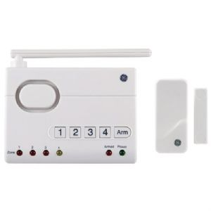 CHOICE-ALERT WIRELESS ALARM SYSTEM