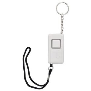 PERSONAL KEY CHAIN SECURITY ALARM
