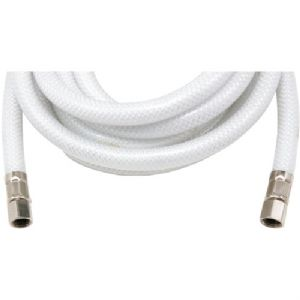 POLY-FLEX ICE MAKER CONNECTORS (10 FT X