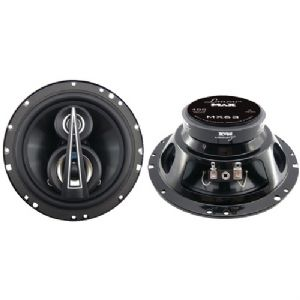 MAX SERIES 3-WAY TRIAXIAL SPEAKERS (6.5""