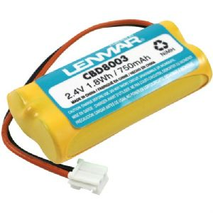 REPLACEMENT BATTERY FOR V-TECH 6010, 603