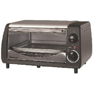 4-SLICE TOASTER OVEN