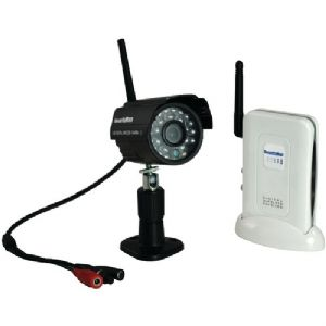 2.4GHZ DIGITAL WIRELESS INDOOR/OUTDOOR C