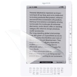 AMAZON(TM) KINDLE(TM) SCREEN SHIELD (FIT