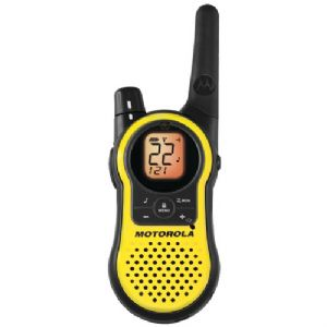 23-MILE TALKABOUT(TM) 2-WAY RADIOS