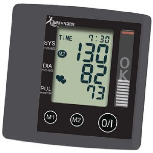 2-PERSON WRIST BLOOD PRESSURE MONITOR