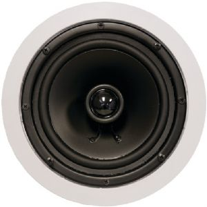 "6.5"" 2-WAY ROUND IN-CEILING LOUDSPEAKERS"