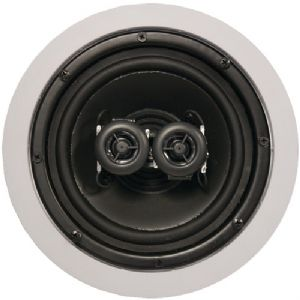 "6.5"" 2-WAY SINGLE-POINT STEREO IN-CEILIN"