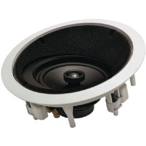 "6.5"" 2-WAY ROUND ANGLED IN-CEILING LCR L"