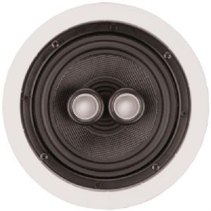 "6.5"" KEVLAR(R) SINGLE-POINT STEREO CEILI"