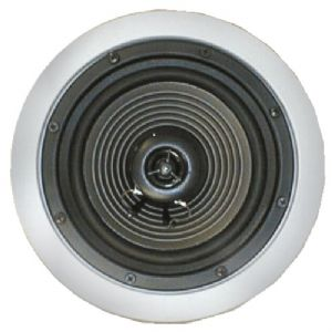 "5.25"" PREMIUM SERIES ROUND CEILING SPEAK"