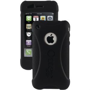 IPHONE(TM) 3G/3GS IMPACT(TM) CASE (BLACK