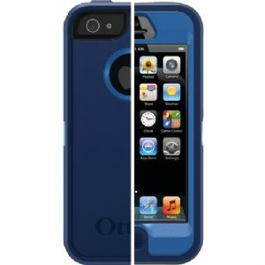 IPHONE(R) 5 DEFENDER SERIES(R) CASE (NIG