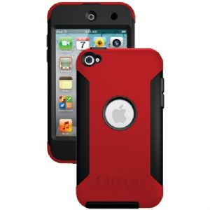 IPOD TOUCH(R) 4G COMMUTER(TM) CASE (RED/