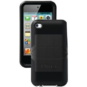 IPOD TOUCH(R) 4G REFLEX(TM) CASE (BLACK)