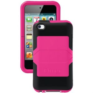 IPOD TOUCH(R) 4G REFLEX(TM) CASE (HOT PI