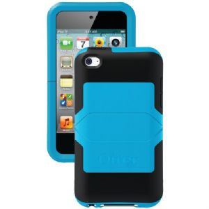 IPOD TOUCH(R) 4G REFLEX(TM) CASE (GLACIE