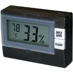 MINI HYGO-THERMOMETER