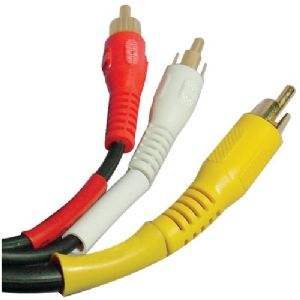 A/V INTERCONNECT CABLE (12-FT)