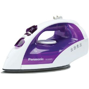 1,200-WATT U-SHAPE STEAM IRON