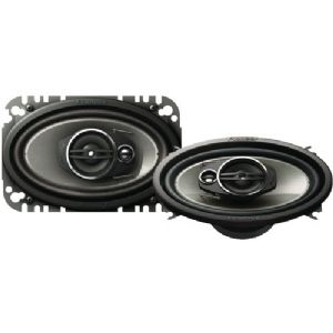 "4"" X 6"" 3-WAY SPEAKERS"