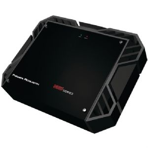 BAMF SERIES CLASS AB AMPLIFIER (2-CHANNE