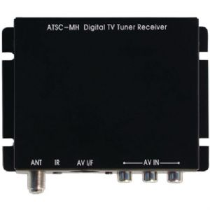 UNIVERSAL MOBILE ATSC-MH DIGITAL TV RECE