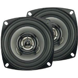 "KP SERIES FULL RANGE SPEAKERS (4"" 160W,"