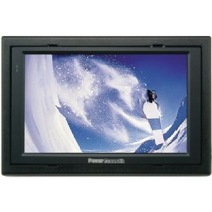7&quot; WIDESCREEN HEADREST MONITOR