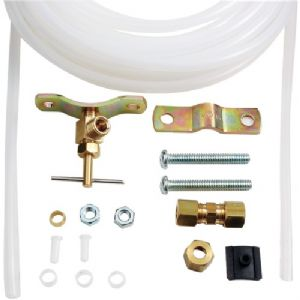 ICE MAKER HOOK-UP KITS (25-FT KIT WITH P