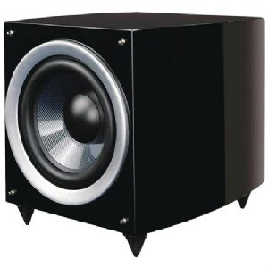 10&quot; NOBLE II GLOSS FINISH SUBWOOFER