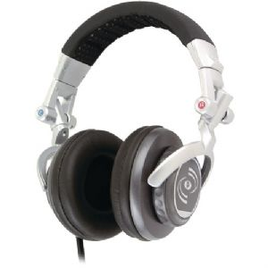PROFESSIONAL DJ TURBO HEADPHONES WITH CA