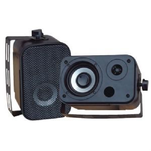 3.5'' INDOOR/OUTDOOR WATERPROOF SPEAKERS