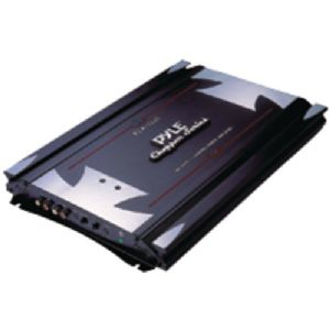 CHOPPER SERIES AMPLIFIER (2-CHANNEL, 240