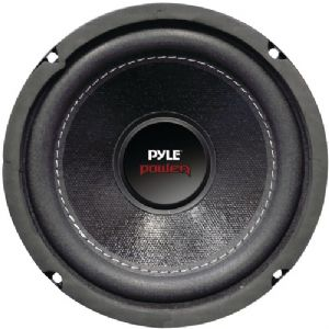 POWER SERIES DUAL VOICE-COIL 4_ SUBWOOFE