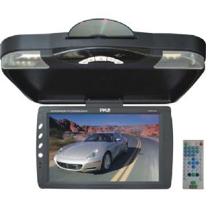"14.1"" ROOF-MOUNT MONITOR WITH BUILT-IN D"