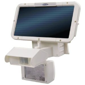 32 LED SOLAR SECURITY LIGHT WITH MOTION