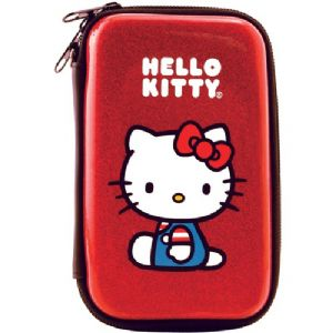 NINTENDO DSI(TM)/DS(TM) HELLO KITTY(TM) 