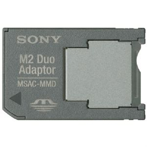 MEMORY STICK PRO DUO(TM) ADAPTER