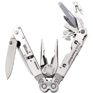 POWERASSIST MULTI-TOOL (SILVER)